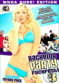 Bachelor Party Fuckfest! 3 Porn Movie