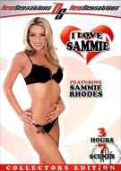 I Love Sammie Porn Video