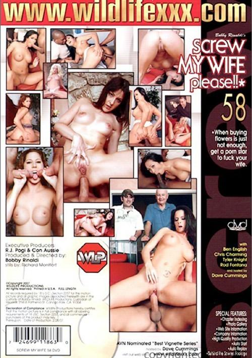 Porn wife pix series