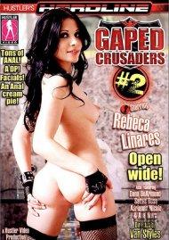 Gaped Crusaders #2 Porn Movie