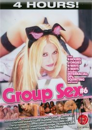 Group Sex 6 Porn Movie