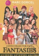 Fantasies 4-Pack Porn Movie
