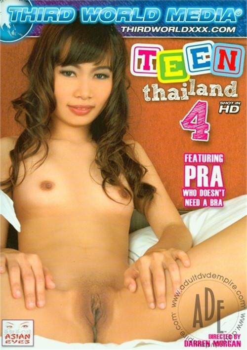 Teen Thailand 4