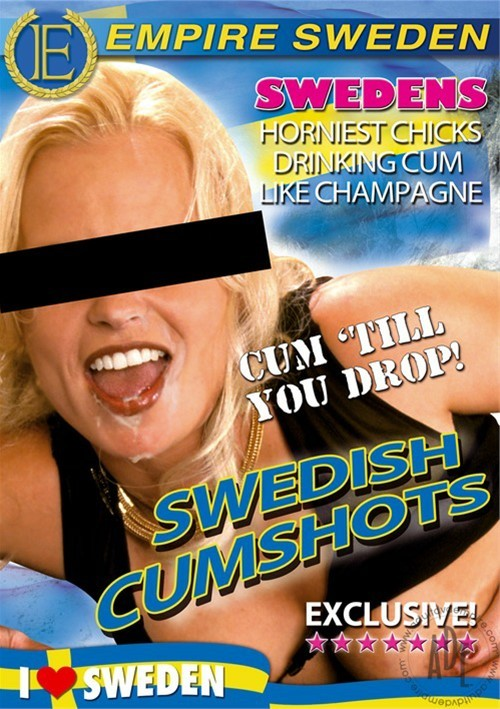 spray chat swedish cumshot