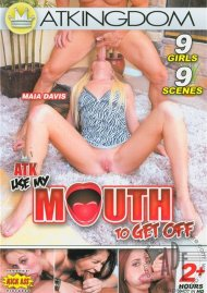 ATK Use My Mouth To Get Off Movie