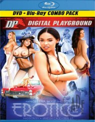 Erotico 2 (DVD + Blu-ray Combo) Blu-ray Movie