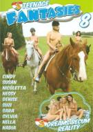 Teenage Fantasies 8 Porn Video