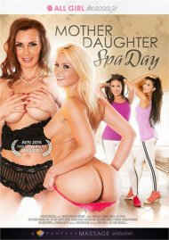 Mother Daughter Spa Day Porn Movie