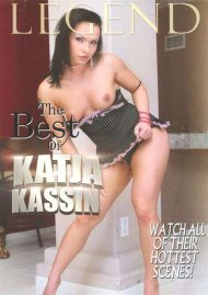 Best Of Katja Kassin, The Movie