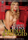 Taboo Teens: Paddled & Plugged Boxcover