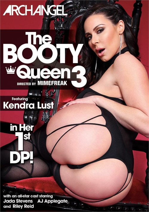 Booty Queen Vol. 3, The