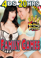 Family Games (4-Pack) Porn Movie
