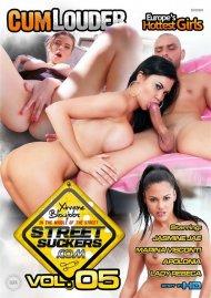 Street Suckers Vol. 5