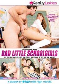 Bad Little Schoolgirls Porn Movie