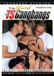 Best Of TS Gangbangs, The Porn Video