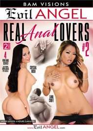 Real Anal Lovers #2 Porn Video