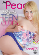 Blonde Teen Cuties Porn Movie