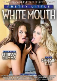 Pretty Little White Mouth Movie