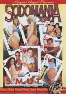 Sodomania 17: SMUT Porn Movie