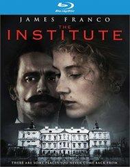 Institute, The Blu-ray Movie