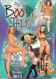 Booty Talk 23 Movie