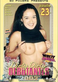 Dirty Dirty Debutantes #23 Porn Movie