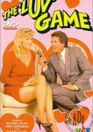 Luv Game, The Porn Movie