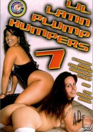 Lil Latin Plump Humpers 7 Porn Video