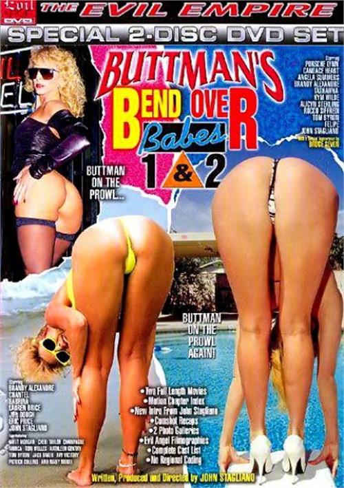 Buttmans Bend-Over Babes 1 & 2