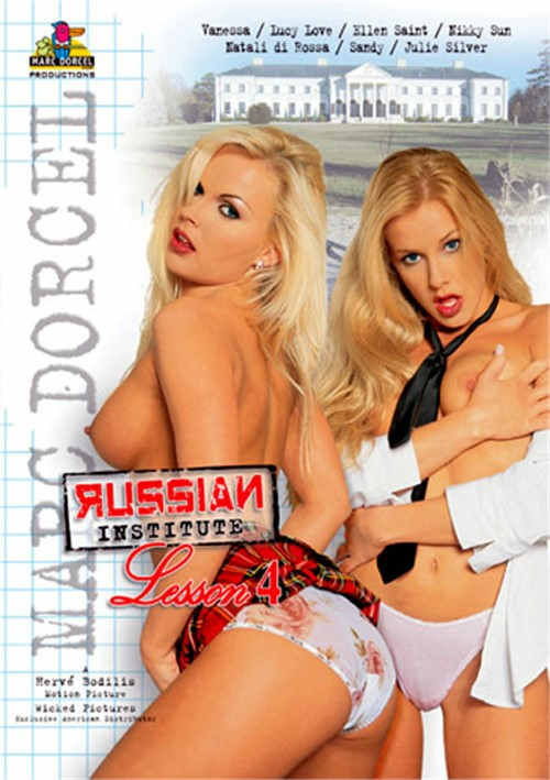 dvd Russian adult