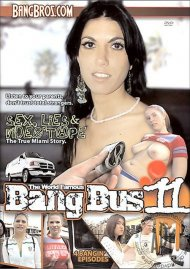 Bang Bus Vol. 11 Porn Movie