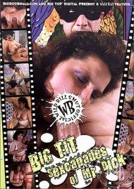 Big Tit Sexcapades of Mr. Dick Porn Movie