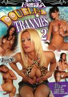 Double-D Trannies 2 Porn Movie