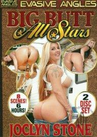 Big Butt All Stars: Joclyn Stone Movie