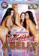 Lesbian Violation of Abelly Porn Movie