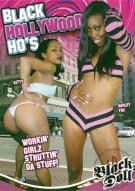 Black Hollywood Hos Porn Movie
