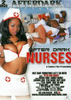 After Dark Nurses Boxcover