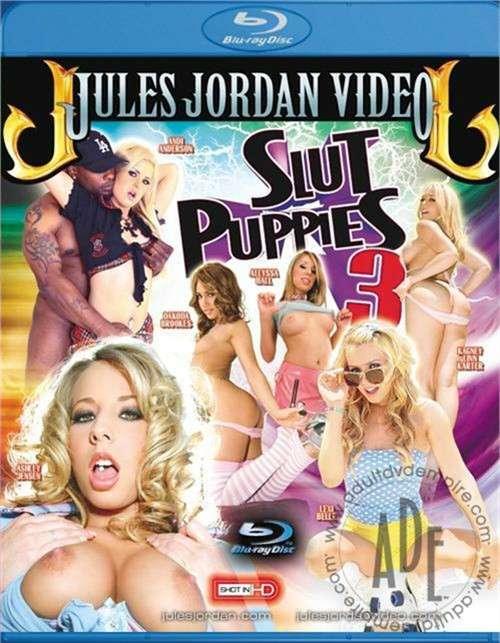 Slut Puppies 3