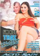 Im Not That Innocent #3 Porn Movie