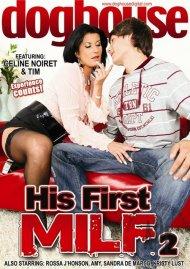 His First MILF 2 Porn Movie