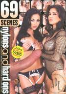 69 Scenes: Nylons and Hard Ons Porn Movie