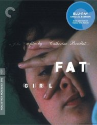 Fat Girl: The Criterion Collection Blu-ray Movie