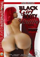 Black Girl Booty Battle Vol. 2 Porn Movie