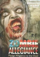 Zombie Allegiance Movie