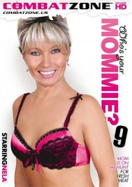 Whos Your Mommie? 9 Porn Movie
