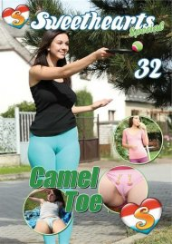 Sweethearts Special Part 32: Camel Toe Porn Movie