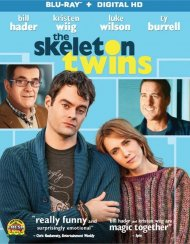 Skeleton Twins, The (Blu-ray + UltraViolet) Blu-ray Movie