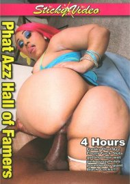 Phat Azz Hall Of Famers Movie
