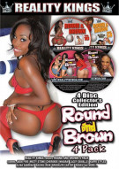 Round And Brown 4-Pack Porn Movie