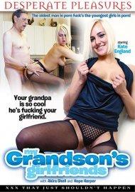 My Grandsons Girlfriends Porn Movie